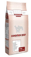 Delikan Original 12kg Condition Beef