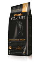 Fitmin for Life 15kg Junior Large Breed