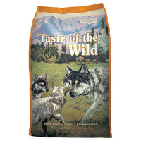 Taste of the Wild 2kg High Prarie Puppy