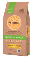 Petkult 12kg Low Calories Lamb