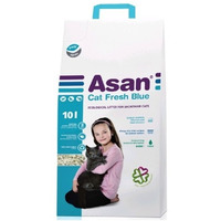 Stelivo Asan 10l Cat Fresh Blue