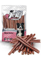 Calibra Joy Dog Classic 80g Salmon Sticks