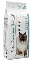 Supra Cat 10kg Kitten