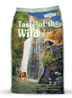 Taste of the Wild 6,6kg Rocky Mountains Feline
