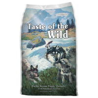 Taste of the Wild 2kg Pacific Stream Puppy