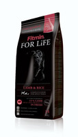 Fitmin for life 3kg Lamb and Rice Adult
