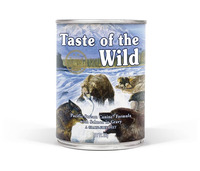 Taste of the Wild 390g Pacific Stream