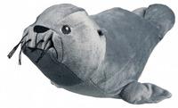 Tuleň plyšový 30cm