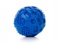Míč Strong 6cm modrý