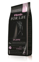Fitmin for Life 3kg Puppy