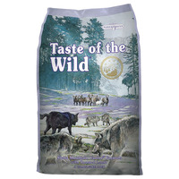Taste of the Wild 2kg Sierra Mountains