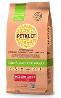 Petkult 12kg Adult Medium Lamb