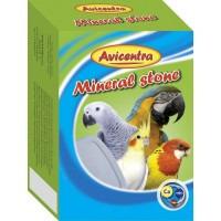 Minerální kámen papoušek Avicentra