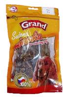 Sušené hovězí plíce 50g Grand