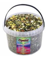 Apetit zelená louka 3l - kbelík