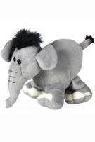 Slon plyš 16-22cm ZOO Park