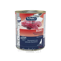 Dr.Clauders 800g Rind