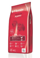 Fitmin Dog 15kg Medium Puppy