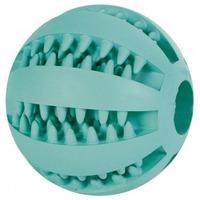 Míč denta s mátou zelený 7cm HipHop