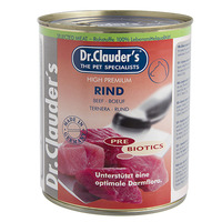 Dr.Clauders 400g Rind