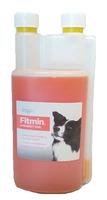 Lososový olej 1l Fitmin