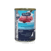 Dr.Clauders 400g Junior