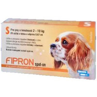 Fipron Spot-on S 1x 0,67ml