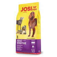 JosiDog 18kg Sensitive Adult