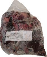 Hovězí ořez z hlav 1kg BarfMe