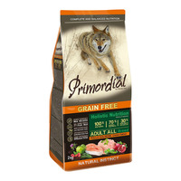 Primordial 12kg Adult Chicken & Salmon
