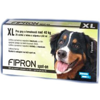 Fipron Spot-on XL 1x 4,02ml
