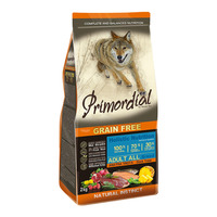 Primordial 12kg Adult Trout & Duck