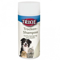 Šampon Trixie 100g suchý