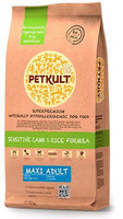 Petkult 12kg Adult Maxi Lamb/Rice