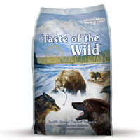 Taste of the Wild 2kg Pacific Stream
