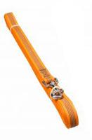 Vodítko pogumované 20x80 oranžové B&F Pet