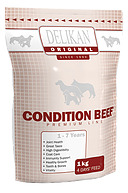 Delikan Original 1kg Condition Beef