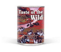 Taste of the Wild 390g Southwest Canyon Can Dog