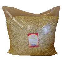 Ovesné vločky krmné 5kg Horský