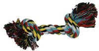Uzel bavlna barevný 23cm