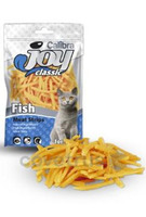 Calibra Joy Cat 70g Classic Fish stripes