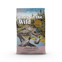 Taste of the Wild 2kg Lowland Creek