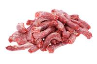 Kuřecí krky 1kg Vetamix