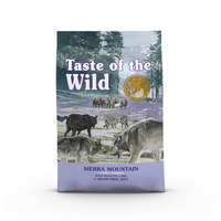 Taste of the Wild 12,2kg Sierra Mountains Canine