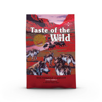 Taste of the Wild 12,2kg Southwest Canyon Canine