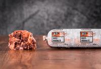 Hovězí hrubomleté maso 1kg Vetamix