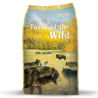 Taste of the Wild 12,2kg High Prairie Canine
