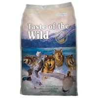 Taste of the Wild 12,2kg Wetlands