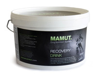 Mamut 800g Recovery Drink