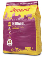 Josera 900g Miniwell